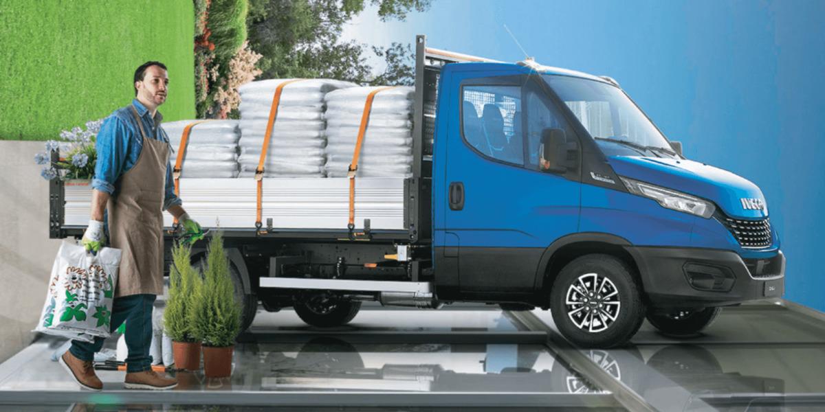 Pořiďte si nové vozy IVECO a ušetřete. Kampaň trvá do konce letošního června